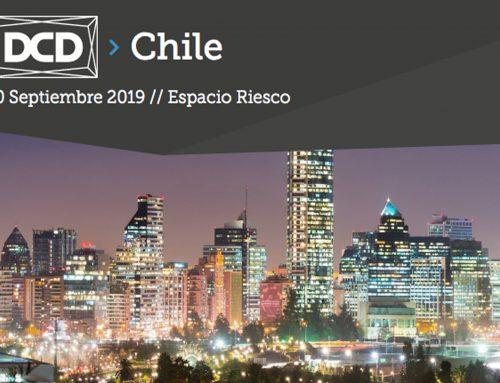 Data Energy Associate Sponsor en el próximo DCD – Chile